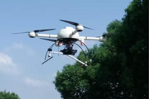 北京神州明达反无人机防御系统飞卫-200实战演练中效果显著