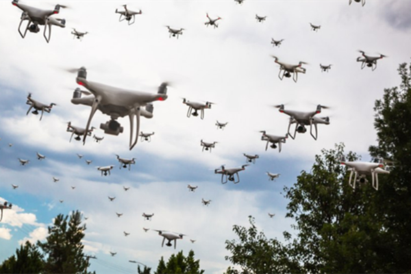 北京神州明达反无人机系统适用范围广范 值得信赖