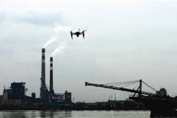 神州明达研发的飞卫-200 反无人机系统成功装备了国内很多安全系统