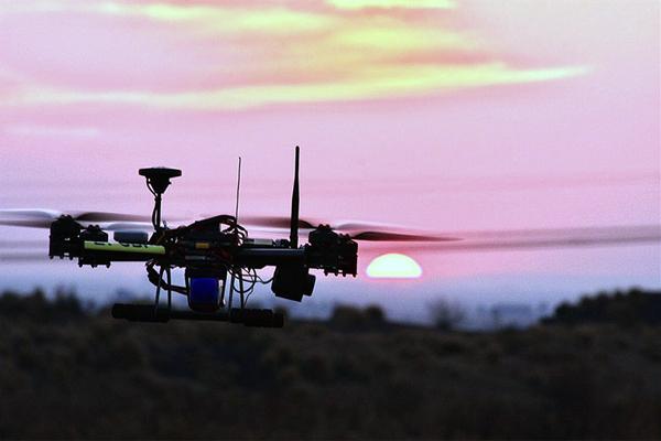 有了北京神州明达的反制无人机系统破坏分子再不敢为非作歹了