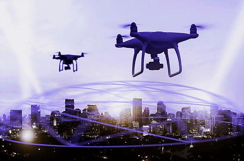 反制无人机选北京神州明达 技术领先安全有保障
