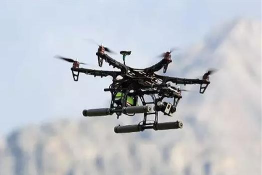 新型反无人机系统问世 北京神州明达推动行业发展