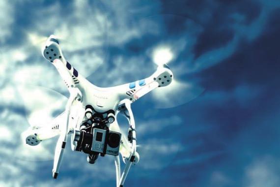 反无人机行业发展不可预期  无人机反制系统厂家有更大发展空间