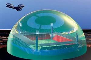 反无人机技术获普遍关注  北京神州明达量身打造解决方案