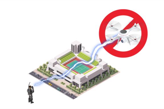 无人机打击枪价格按厂家的技术实力决定