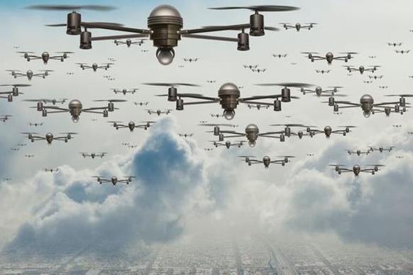 反无人机技术应用更需定期升级的模式