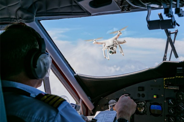 反制无人机的未来在哪里   北京神州明达告诉你
