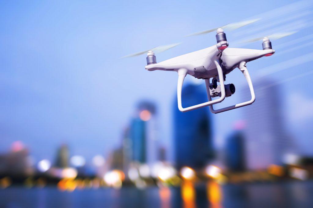 反制无人机包含了哪些系统  北京神州明达告诉你
