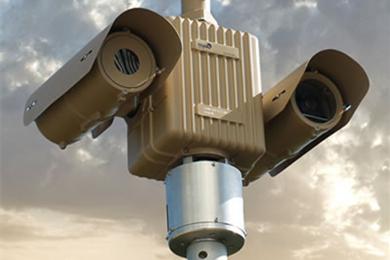 北京神州明达第四代反无人机产品隆重推出