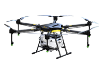 BQX-6A20六旋翼植保无人机