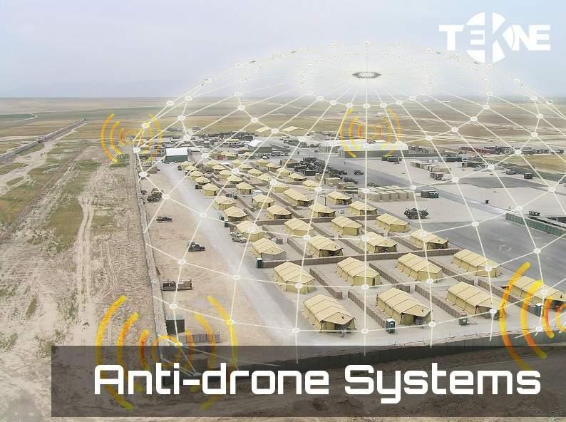 反无人机系统价格凸显技术含量的优势