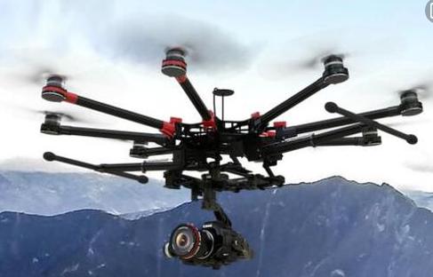 反无人机的使用更需注重技术上的优势