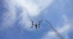 我国正式发布自主研发无人机反制系统,捍卫