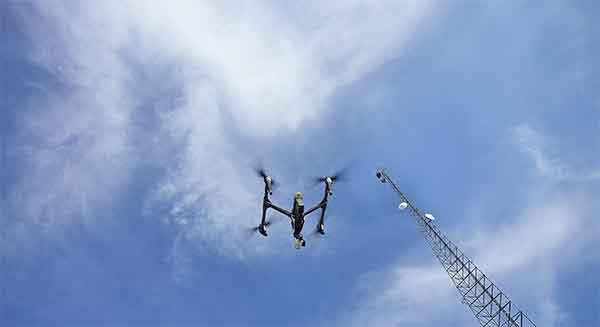 我国正式发布自主研发无人机反制系统,捍卫区域安全