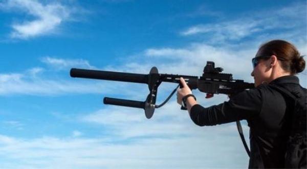 美国刚提出廉价反无人机设备想法 中国早已投产使用