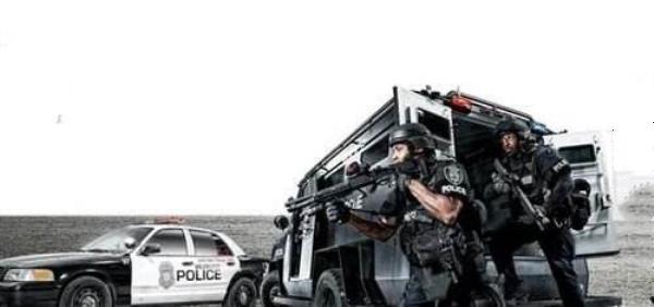 无人机反制系统紧急启动  抓获国际间谍组织