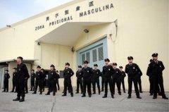 生命探测仪查处越狱人员  成为现代化监狱管理标配