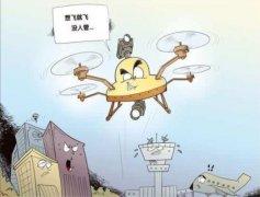 无人机反制在政府机要信息安全保障中发挥重要作用