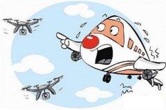 上海机场配备无人机反制系统 限飞管理专业化