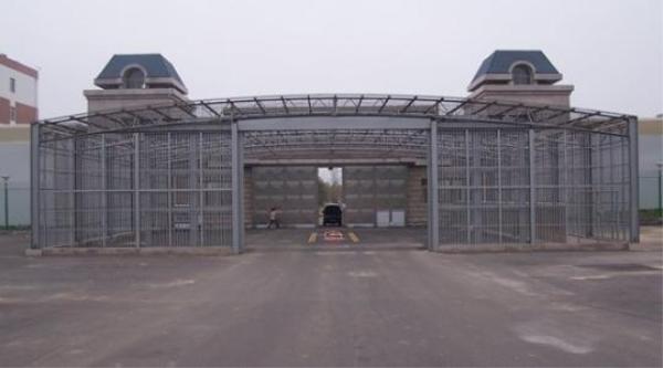加强监狱管理上水平  新型生命探测仪精准检测实现保障有力