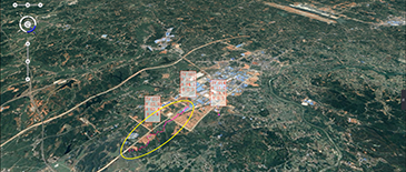 DZRD E2000有源相控阵三坐标雷达