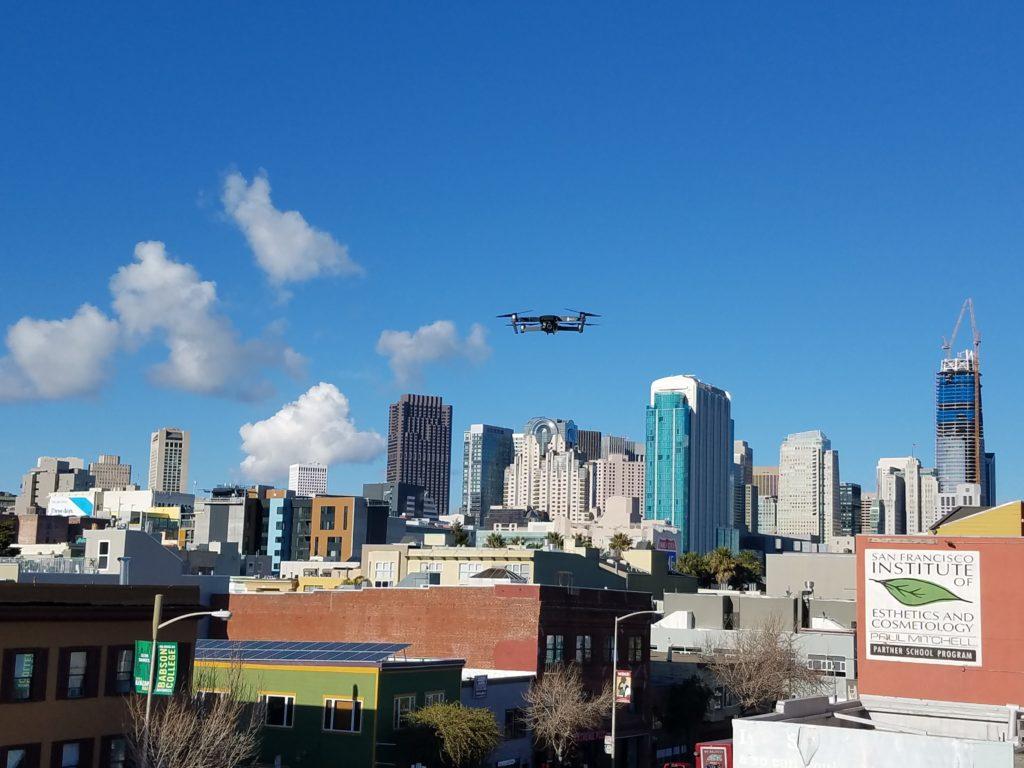 你需要知道什么关于反无人机和反无人机技术?