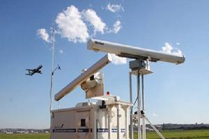 雷达用于基础设施保护等领域解决方案