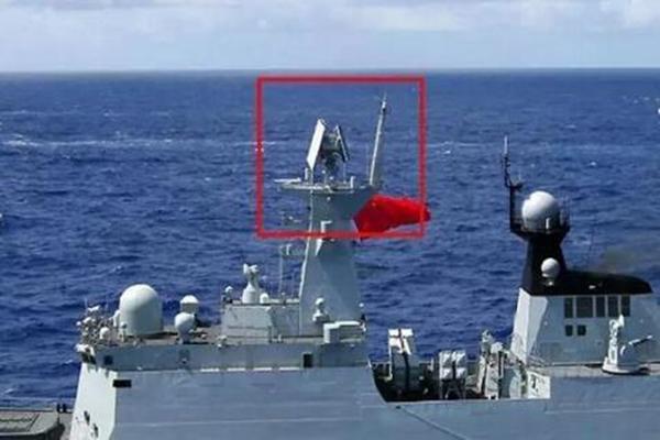 雷达应用于海上平台安全的解决方案
