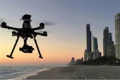 无人机防御和反无人机