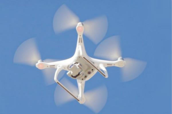 无人机检测系统