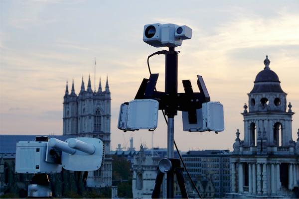 雷达系统是无人机防御的答案吗?