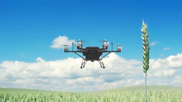 利用雷达系统进行无人机探测