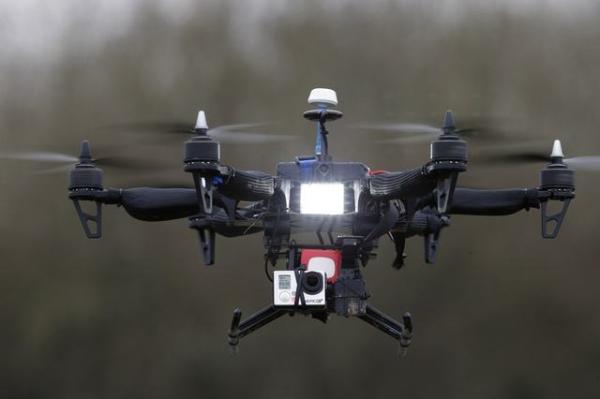 反无人机系统的都有什么手段?