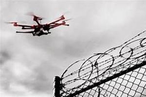 反无人机系统解决无人机安全问题