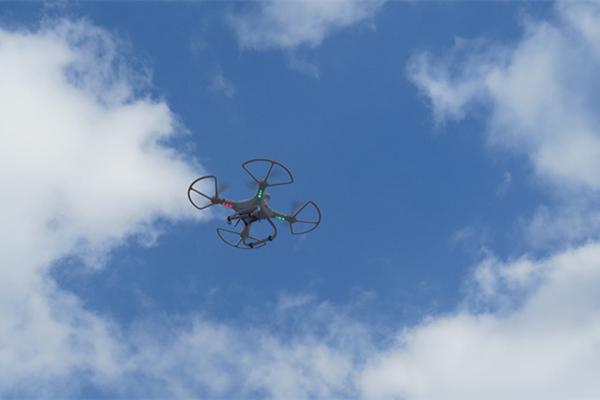 反无人机系统实现对无人机监测管控