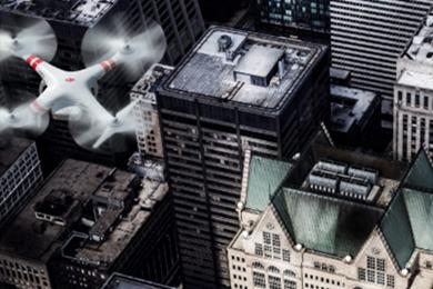 新报告预测小型无人机对步兵部队的威胁