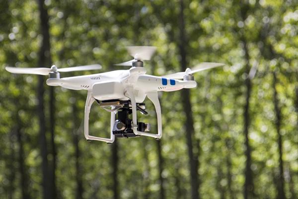 您需要无人机干扰技术的5个理由