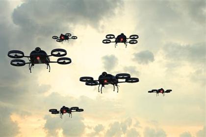 反无人机系统积极应对无人机威胁