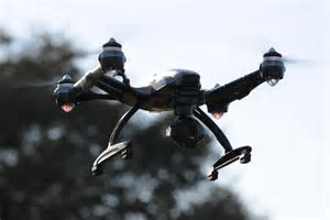 神州明达反无人机系统