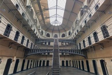 监狱是需要无人机反制系统的重要场所