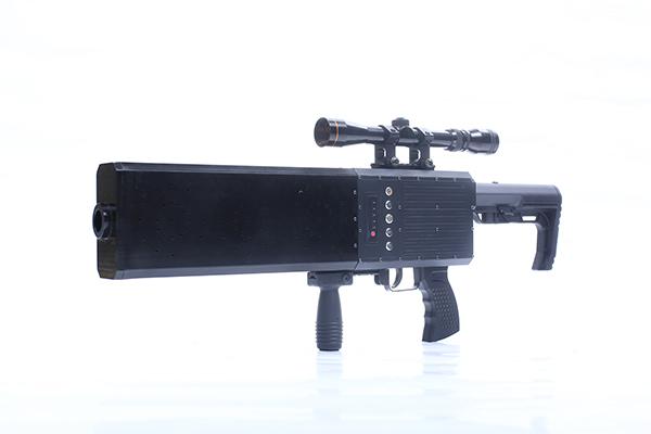 无人机终结器 - 无人机干扰器