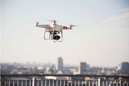 无人机反制系统对于监狱的重要作用
