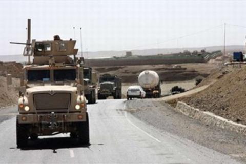 无人机反制系统服务于政府与军队