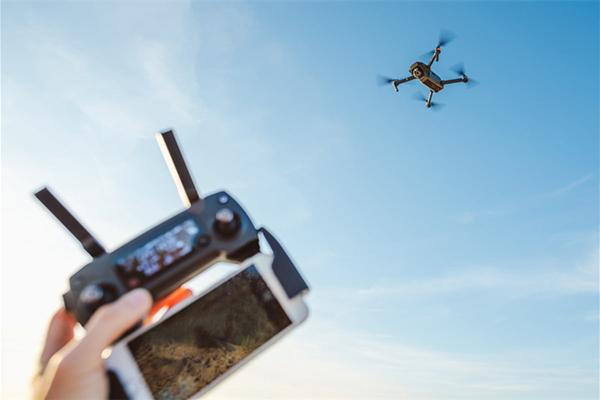 无人机防御系统为未来武器化无人机做好准备
