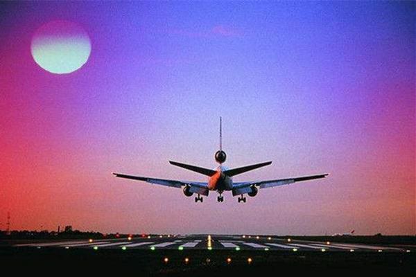 新的反无人机技术确保航空安全