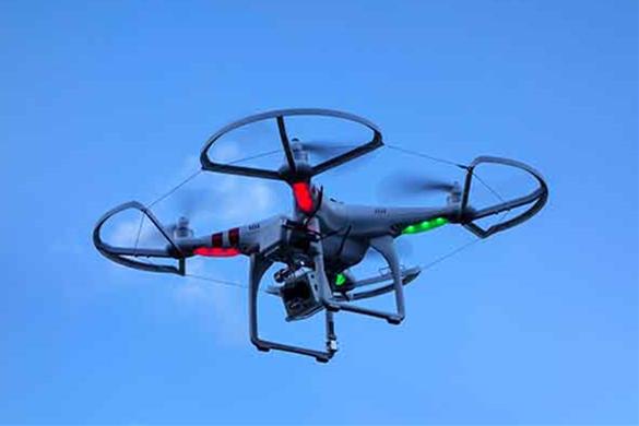 更多反无人机系统被监狱采纳,防止无人机非法使用