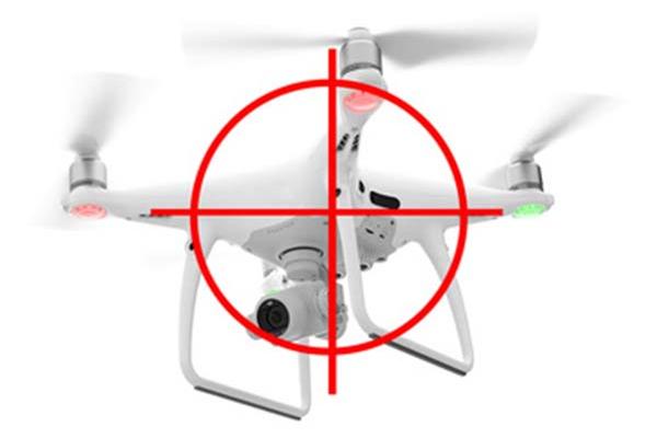 无人机信号争用 - 无人机干扰技术的重要性