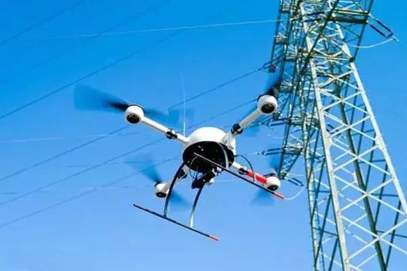 反无人机是保障设施安全和预防犯罪的重要组成部分