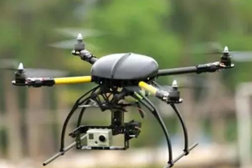 无人机干扰器如何合法取下无人机?