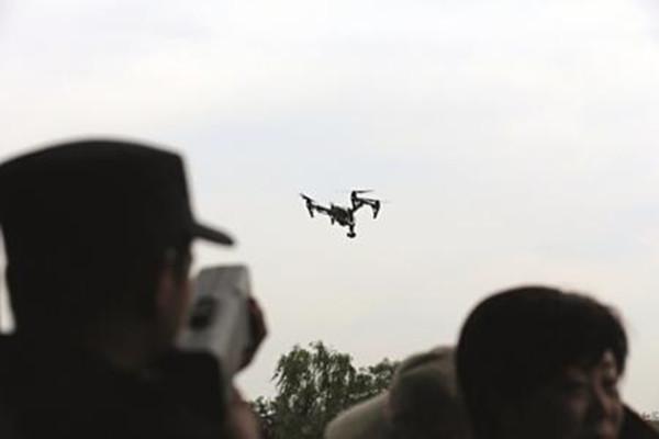 无人机反制系统使安全系统有保障